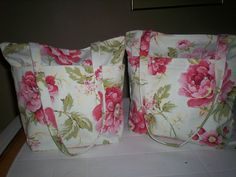 'Summer roses' hand made by Carla