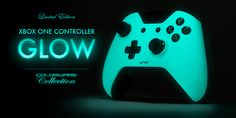 Glow Controller Limited Edition 1 Of 100