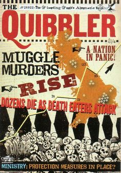 hmmm, the Daily Quibbler for their schedule?