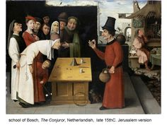 Giclee Print: The Charlatan by Hieronymus Bosch : Hieronymus Bosch, John Taylor, Pieter Bruegel, Jan Van Eyck, Latest World News, The Conjuring, Ny Times, Vulnerability, Find Art