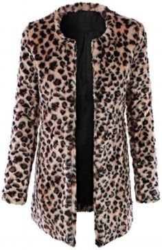 A cheetah coat inspired by the iconic celeb style of the late Zsa Zsa Gabor