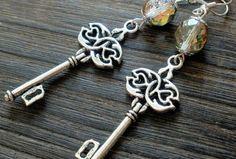 My Key… Key, Unique Key