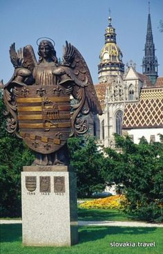 Košice-Slovakia Bratislava, Heart Of Europe, Central Europe, Bosnia, Montenegro, Slovenia, Czech Republic, Hungary, Croatia