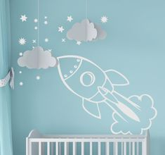Baby Boy/'s Prince Custom Car Or Wall Decal Vinyl Sticker With Your Text Or Name