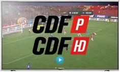 CDF Premium la señal online del canal del futbol gratis, para ver en televisores Smart TV, celulares o desde un computador o PC. Señal en directo CDF HD. Smart Tv, Line Tv, Write To Me, You Are Invited, Love You, Ads, Writing, Scarlett Johansson, Internet