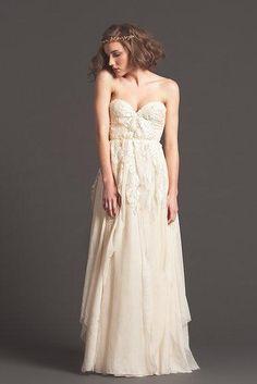 Sarah Seven Bridal Gowns