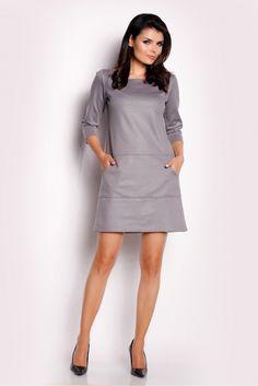 https://www.margery.pl/Sukienka-Model-A153-Grey-p9512  Zapraszam na zakupy!
