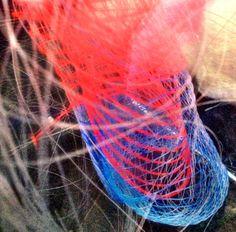 Woven jellyfish