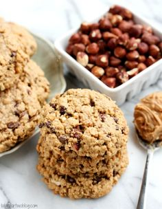 pb-oatmeal-hazelnut-chocolate-cookies-tablefortwoblog--4