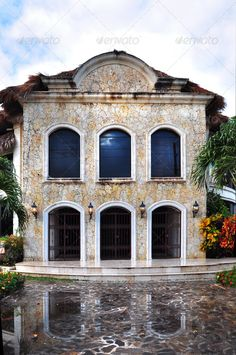 Cigar fabric at Dominicana