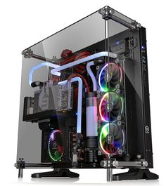 21 top 10 best tempered glass pc cases in 2018 images pc cases rh pinterest com