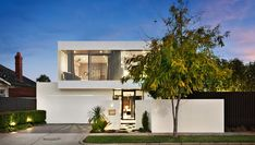 New Private Residence builder : DDB