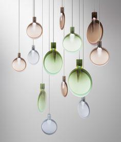 Lampada Nebra by FontanaArte