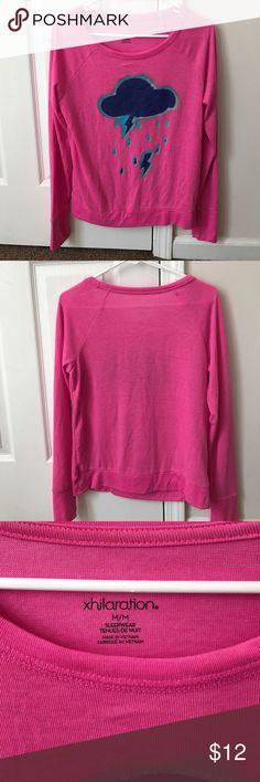 Xhilaration Sleep Shirt Never Worn Size Medium Xhilaration Intimates & Sleepwear Pajamas