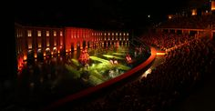 Le Mousquetaire de Richelieu - Puy du Fou #spectacle #cheval #horse #aventure #amazing #show