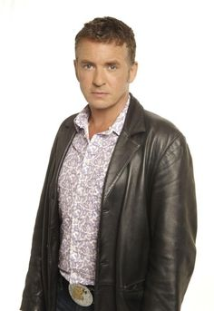Alfie Moon played by Shane Richie
