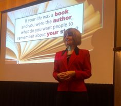 Need a speaker to inspire youth & adults at your next event? Contact me at www.DrJulieConnor.com