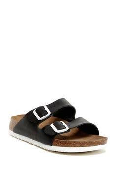 41a1b8a6801a Arizona Soft Footbed Sandal. Birkenstock Arizona