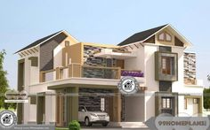 Best Architecture Home Design In India with Modern Popular Cabin House