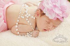 Baby Girl Newborn Photography- Chattanooga, TN - Erin Jessica Photography