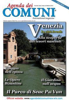 """CLICCA QUI E LEGGI GRATI LA RIVISTA  """"Agenda dei Comuni magazine"""" http://media.wix.com/ugd/bcd94c_05826cd243054195a77e2f45e9a05a13.pdf"""