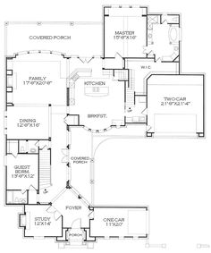 17 Best Unusual House Plans Images Home Plans House Layouts
