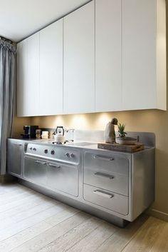 Abimis Ego in 10surdix #Abimis #Ego #kitchen #architecture #design #food