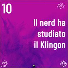 Le nostre 20 cose molto nerd  #troppotogo #nerd #nerdlife #geek Nerd, Geek Stuff, Calm, Geek Things, Geek
