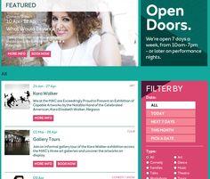 Festival Websites, Kara Walker, Comedy Show, Beyonce, Opera House, Filters, Image