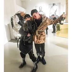 What can Lady Gaga, G-Dragon, and CL all agree on? The endless appeal of Ambush, the Japanese streetwear and jewelry label. Cl Fashion, Seoul Fashion, Kpop Fashion, Asian Fashion, G Dragon, Jack Black, Yg Entertainment, K Pop, Cl Rapper