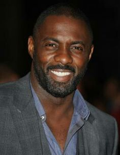 EXCLUSIVE: Idris Elba, the talented star of Luther and The Wire who has been in play for the past couple months, has just signed with WME for all areas. This comes at a great time for Elba, who is finally poised to get his due as a movie star, I think. Idris Elba, Black Is Beautiful, Gorgeous Men, Gq, Esquire, Actor Idris, Afro, Latest Celebrity Gossip, Handsome Black Men
