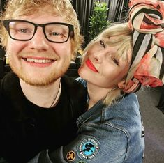 Sooo cute! Ed Sheeran, Edward Christopher Sheeran, Hip Hop, Pop Rock, Jonas Brothers, Taylor Alison Swift, Her Music, Shakira, Celebs