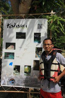Menikmati Wisata Kalisuci Cave Tubing Yang Seru, Kalisuci berada di desa jetis, Pacarejo, Semanu gunung kidul dan bisa di tempuh dari jogja...