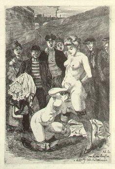 History of Art: Erotica in Art - Martin van Maele
