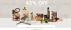 Enjoy 40% off storewide this Easter Long Weekend Nude by Nature http://couponscops.com/store/nude-by-nature #couponscops #nudebynature #Creams #Concealers #Primers #Finishing #Powders #Blushes #Bronzers #Eyeshadows #Eyeliners #Eyebrows #Mascaras #Eye_Brushes #Lipsticks #Lipglosses #Lipliners #Skincare Nude By Nature Coupon Code 2017, Nude By Nature 2017 Promo Codes, Nude By Nature Discount Code, Nude By Nature Voucher Codes, CouponsCops.com #NudeByNatureCouponCode2017…