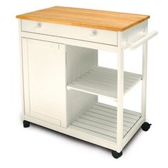 Portable Kitchen Island - Lowe's