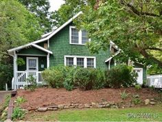 Listing removed - was $289,000 ~ Pinned Oct. 2014 - 109 Eastwood Ave, Swannanoa, NC 28778