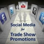 Making your next trade show social