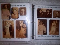 Genealogy – How to Create A Family Tree Book General Idea