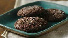 Quick mix gluten free cake mix cookies