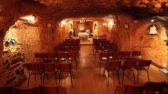 Cidade misteriosa com mais de 3.500 habitantes é descoberta dentro de um buraco! ~ Sempre Questione