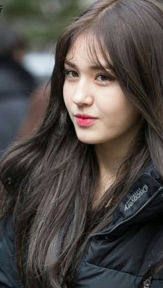 Shared by Jennifer Sarina. Find images and videos about kpop, ioi and somi on We Heart It - the app to get lost in what you love. Mode Ulzzang, Ulzzang Girl, Kpop Girl Groups, Kpop Girls, Korean Girl, Asian Girl, Baek Jin Hee, Kim Chungha, Jeon Somi
