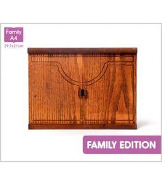 Teatro Kamishibai Family Edition (A4) + Guía