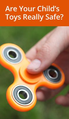 Are fidget spinners a new hazard to kids' eyes? Eye Safety, Fidget Spinners, Your Child, Eyes, Children, Health, Young Children, Health Care, Kids