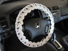 Crochet Car, Hand Crochet, Best Road Trip Cars, Bugs, Volkswagen, Cute Car Accessories, Cute Cars, Wheel Cover, Car Girls