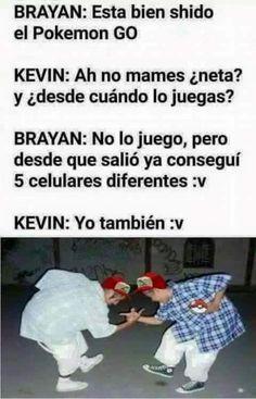 Son los memes del Brayan