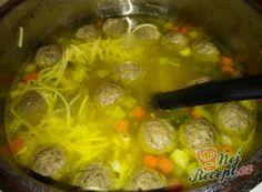 24 nejlepších zimních polévek, které vás zahřejí a zasytí! Beef, Ethnic Recipes, Soups, Meat, Soup, Steak
