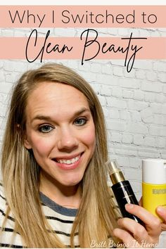 In this video, I share some health issues I've had and how switching to using clean, non-toxic products in my home and on my body has helped. Whether you have health issues or not, watch and see why you might want to consider switching to clean beauty also. I also share about Beautycounter, a brand I've found and love, that's both safe and effective!