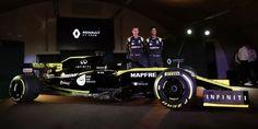 Daniel Ricciardo: Renault move from Red Bull 'feels right', says Australian Daniel Ricciardo, Michael Schumacher, Amazing Transformations, F1 Drivers, Formula 1, Grand Prix, Race Cars, Racing, Sport