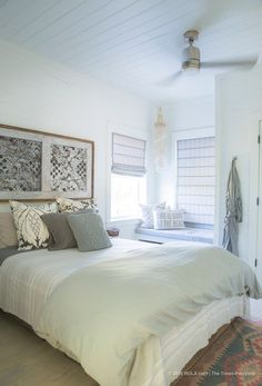 The perfect beach retreat: French Quarter gallery owner renovates a Bay St. Louis cottage